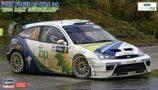 Автомобиль 1/24 FORD FOCUS RS WRC 04